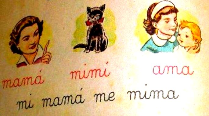 Mi mama me mima- Sumaq