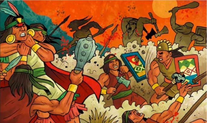 Inca Wars