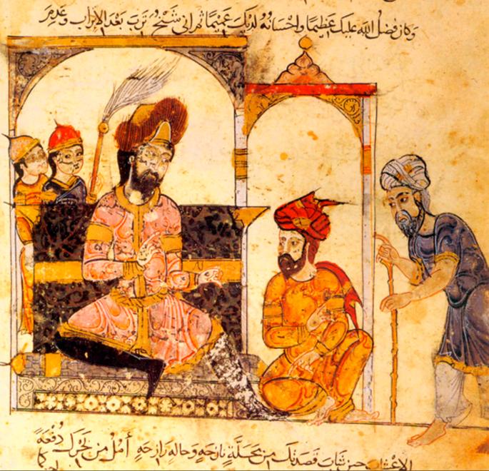 Caliphate-Chanfainita Perucha-Sumaq
