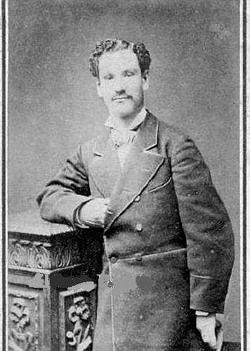 La Admirable Lealtad De Alfonso Ugarte Sumaq