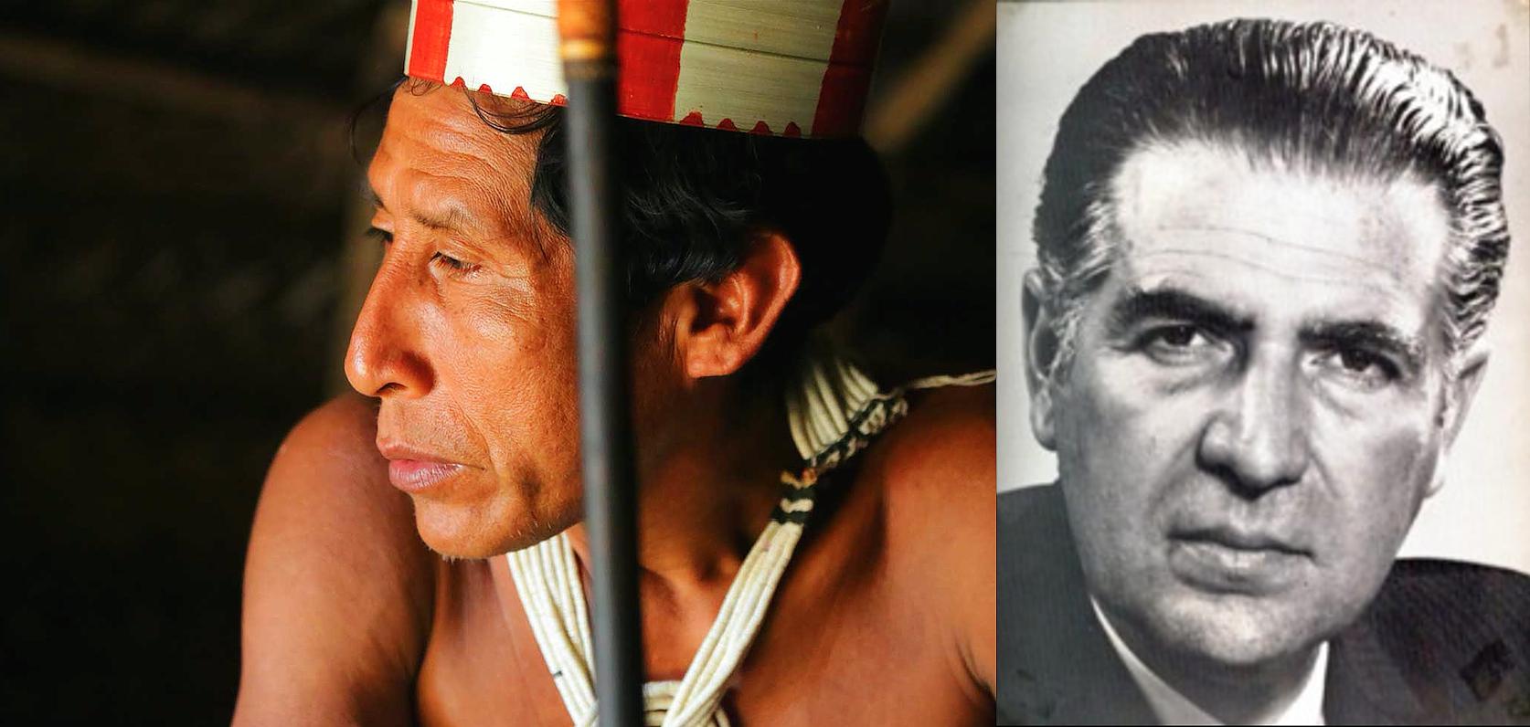 Recordando el Régimen Genocida de Fernando Belaúnde Terry