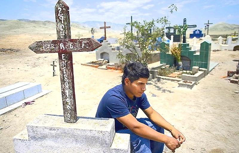 Las Masacres de Pativilca y del Santa