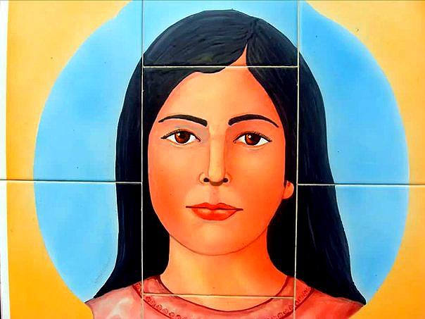 Sarita Colonia, la Santa de los Marginados