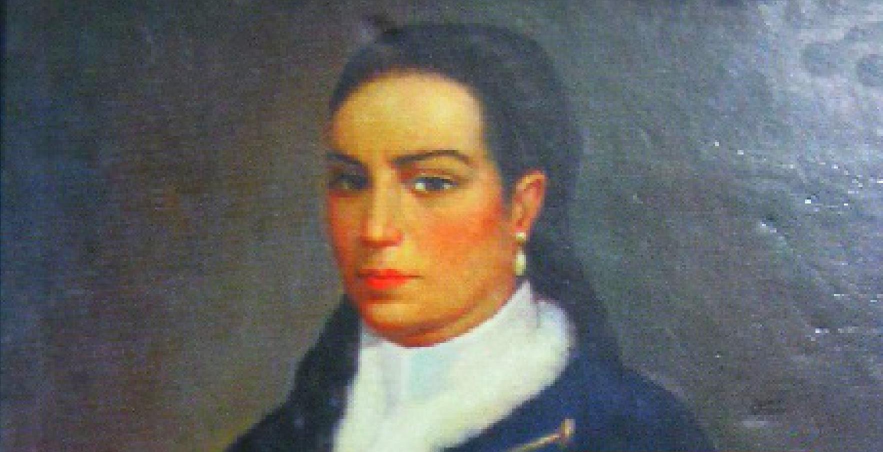 Francisca Zubiaga 'La Mariscala'