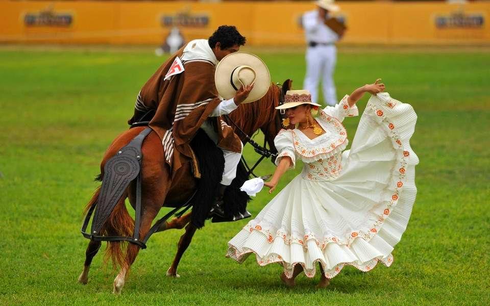 La Marinera, Pasión Peruana en su Máximo Esplendor