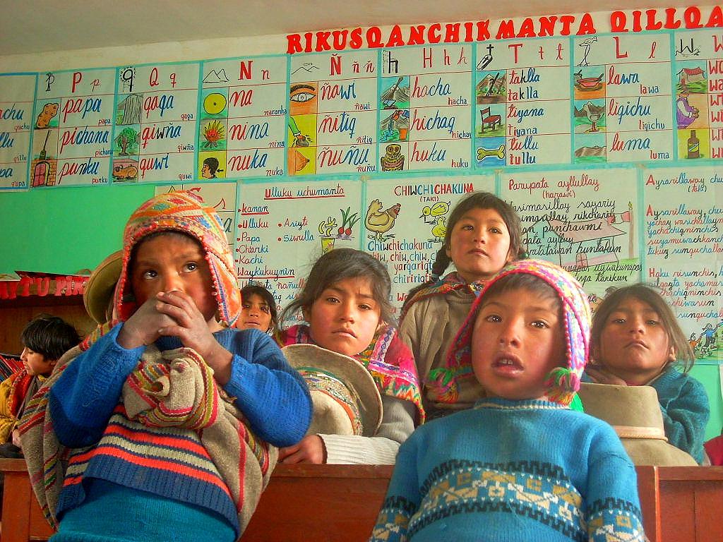 El Legado Quechua con Miras a la Modernidad