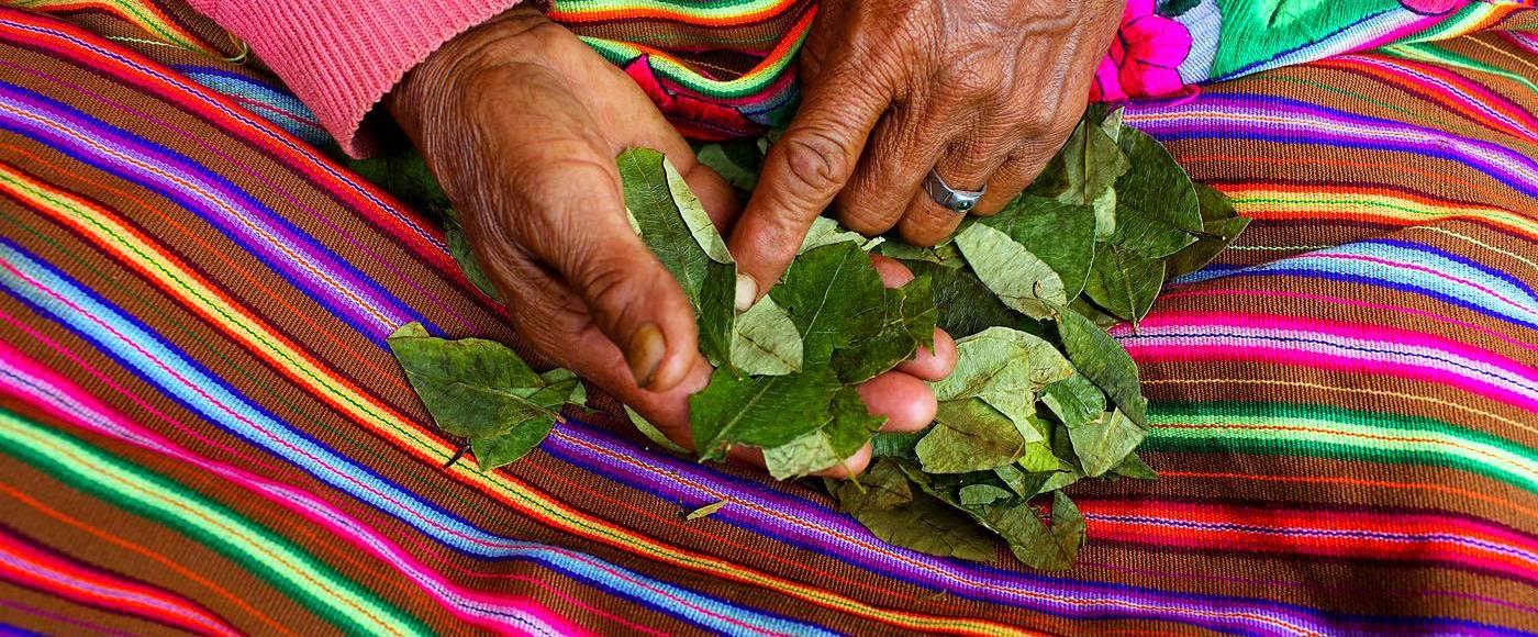 TRADICIONES cusqueñas HUATIA
