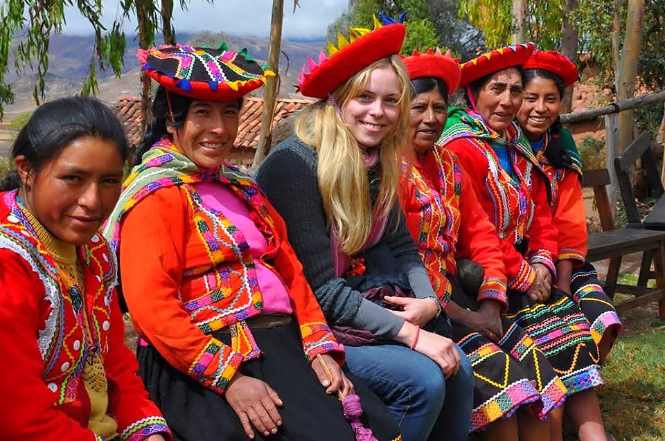 El Turismo Rural Comunitario en el Perú
