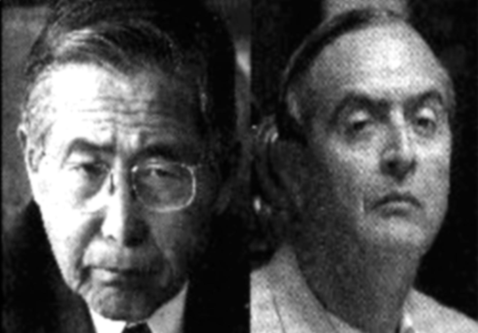 Los Psicosociales del Fujimorismo