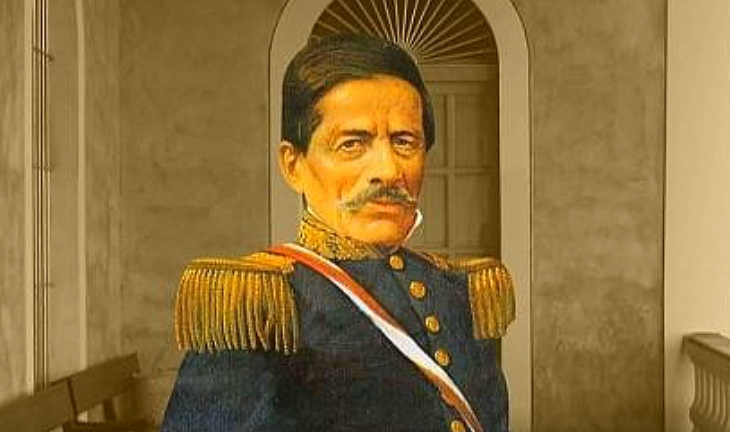 La Primera Colonia Peruana en los Estados Unidos, 1849