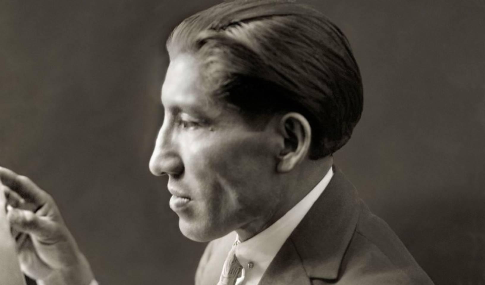 Fotografía: Martín Chambi Jiménez
